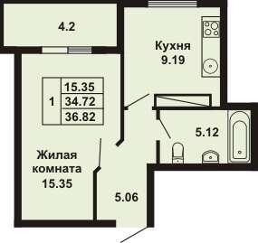 ЖК Дом у Разлива